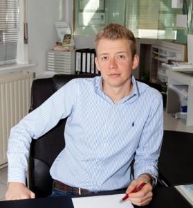 Peter De Bondt