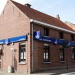 AXA Kantoor Tisselt